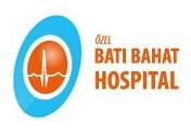 Batı Bahat Hospital